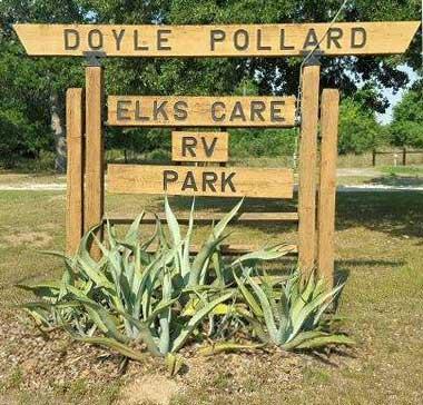 Pollard RV Park