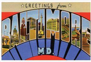 Grand Lodge Convention 2020 Baltimore